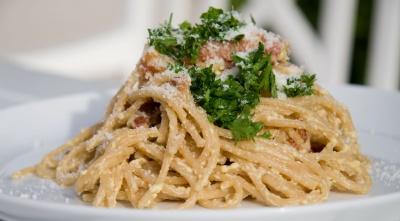 Spaghetti Carbonara Opskrifter